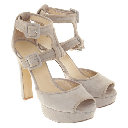 Twin-Set Simona Barbieri pumps in Beige