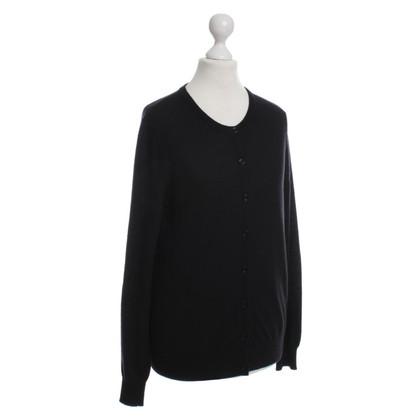 Joseph Cashmere jacket in black