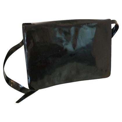 Ferre Bag in lakleer