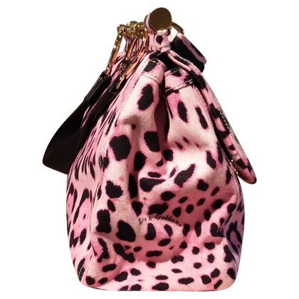 "Dolce & Gabbana ""La Sicilia Bag"""