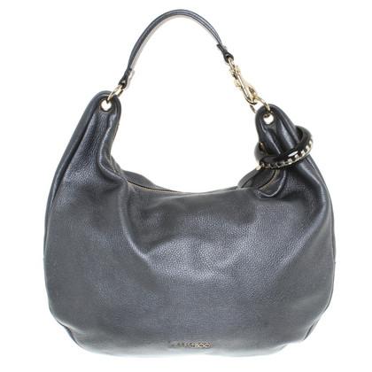 Jimmy Choo Handtasche in Grau