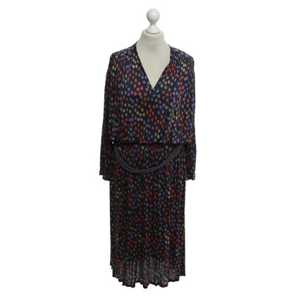 Missoni Dress with dots