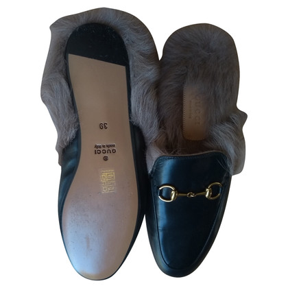 "Gucci ""Princetown"" slippers"