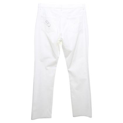 Escada Jeans in Weiß