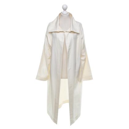 Valentino Summer coat of wild silk