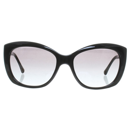 Bulgari Sunglasses in black