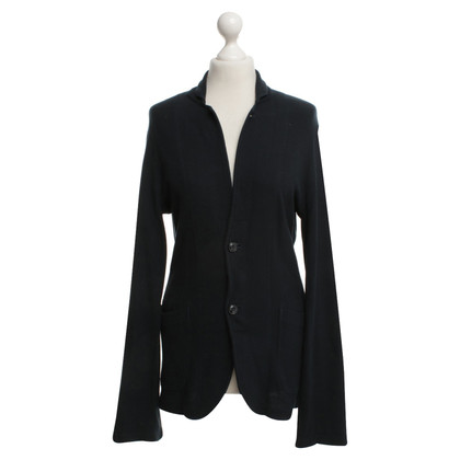 Armani Jeans Blazer in dark blue