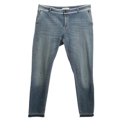 Dorothee Schumacher Jeans mit heller Waschung