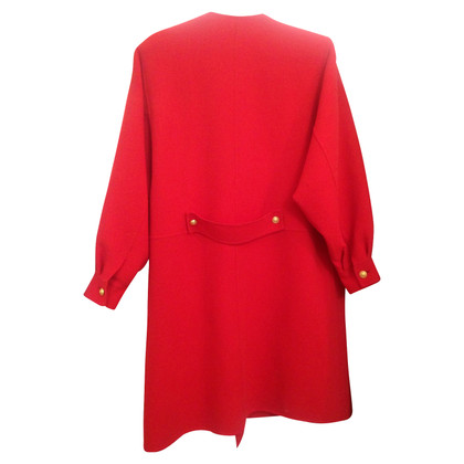 Valentino Red coat