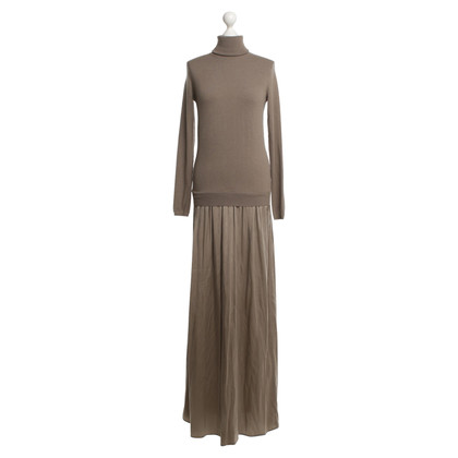 Other Designer P.A.R.O.S.H. - Dress in brown