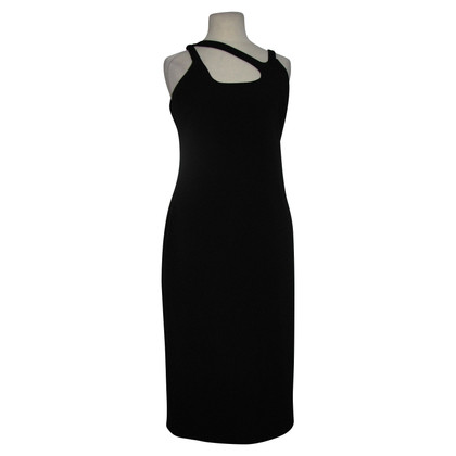Halston Heritage Dress in black