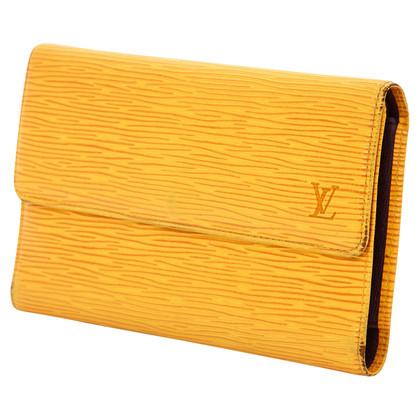 Louis Vuitton Portafoglio epileather