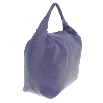 Marc Cain Handbag in purple