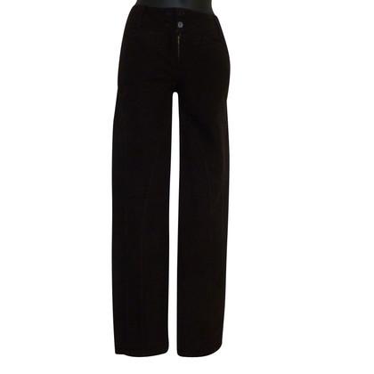 Etro Pantaloni in velluto