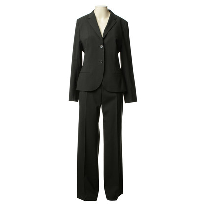 René Lezard Classic pants suit