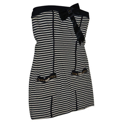 Elisabetta Franchi little dress