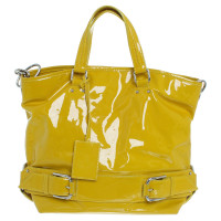 Dolce & Gabbana Shoppers in yellow
