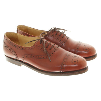 Ludwig Reiter Lace-up shoes