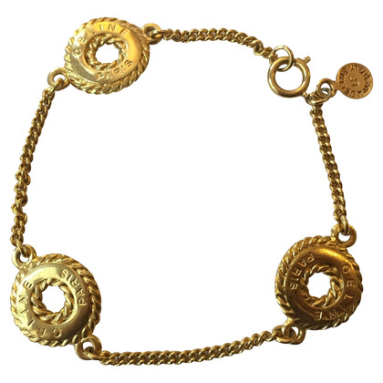 Céline Goldfarbenes Armband
