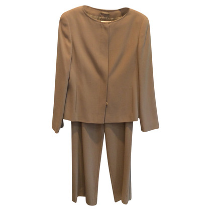 Max Mara Trousers with top & skirt
