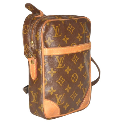 "Louis Vuitton ""Danube PM Monogram Canvas"""