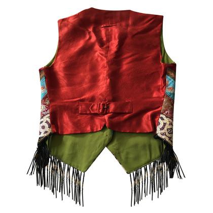 Jean Paul Gaultier Bolero vest