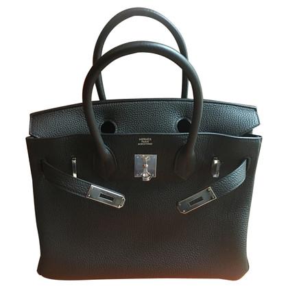 """Hermès """"Birkin Bag 30"""" aus Togo-Leder"""