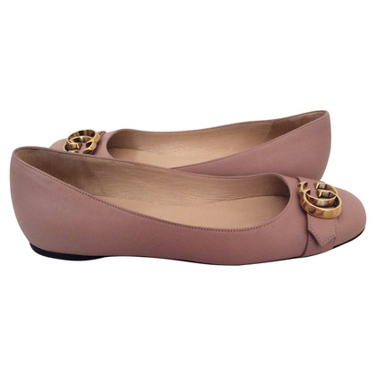 gucci slippers and ballerinas second hand gucci slippers and ballerinas online store gucci. Black Bedroom Furniture Sets. Home Design Ideas