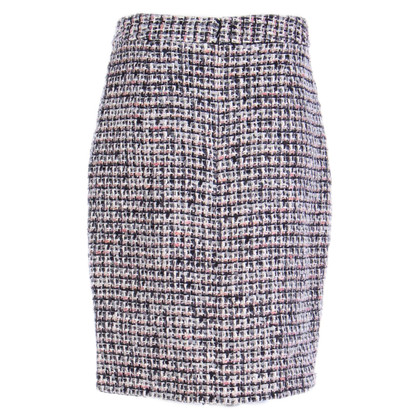 Kate Spade jupe tweed