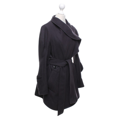 Vivienne Westwood Coat in purple