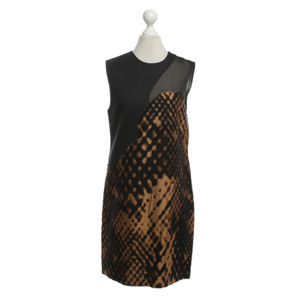 3.1 Phillip Lim Animal print dress