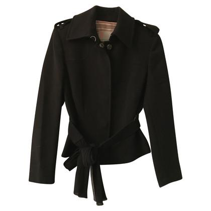 Missoni Giacca Missoni in lana nera