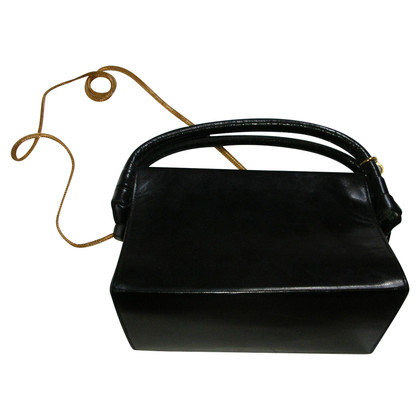 Christian Lacroix Handbag in black