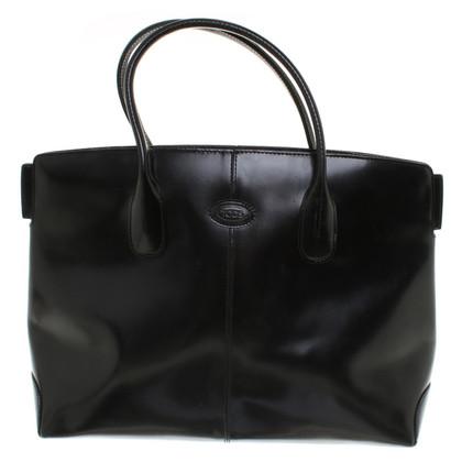 Tod's Handbag in black