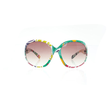 Matthew Williamson for H&M Sonnenbrille mit Muster