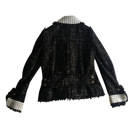 Chanel Nuova giacca di Chanel