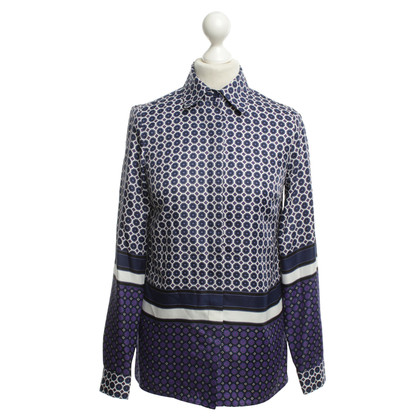 Michael Kors Blouse with graphic pattern