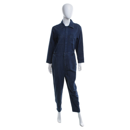 Cynthia Rowley Jumpsuit look denim