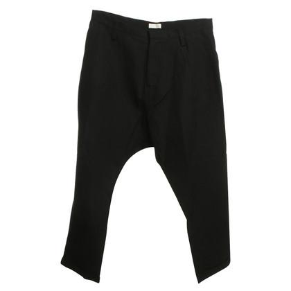 Wunderkind Pants in Black