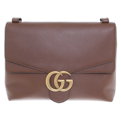 "Gucci ""GG Marmont Shoulder Bag"""