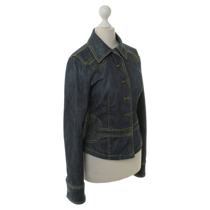 Armani Jeans Giacca di jeans