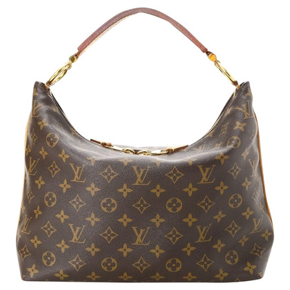 "Louis Vuitton ""Sully PM Monogram Canvas"""