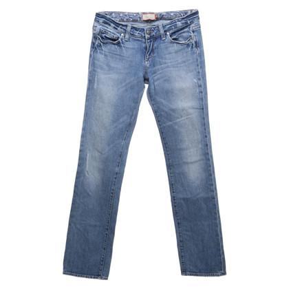 Paige Jeans Cotton jeans