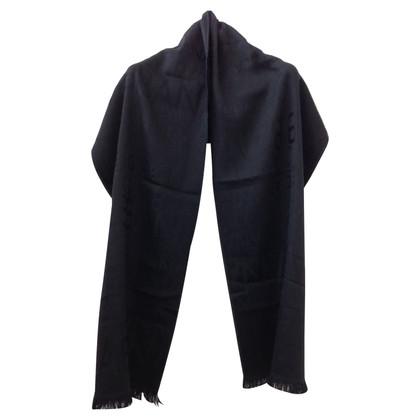 Dolce & Gabbana Tuch aus Wolle / Seide