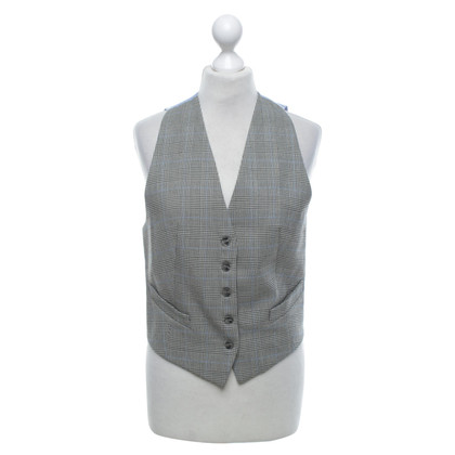 Vertigo Vest with pattern