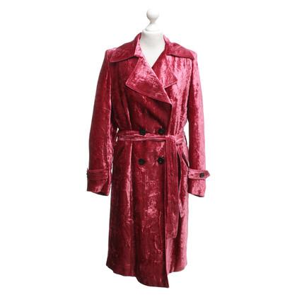 Andere Marke Mariella Burani - Mantel aus Samt