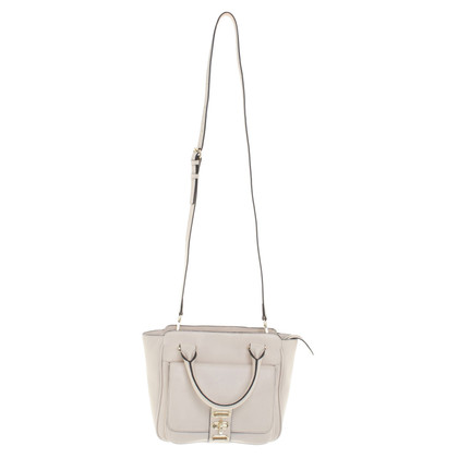 Tila March Handbag in beige