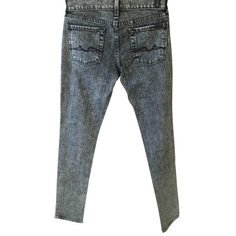 Grau For 7 Jeans Mankind For All 7 fqOzz4Z