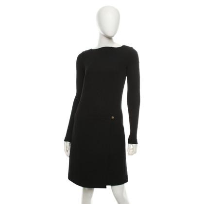 Victoria Beckham Black dress