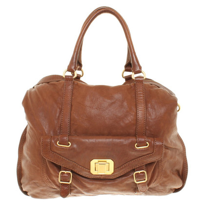 Juicy Couture Handbag in brown